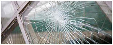 Fulwood Smashed Glass